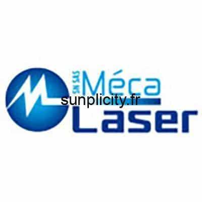 Logo Méca Laser