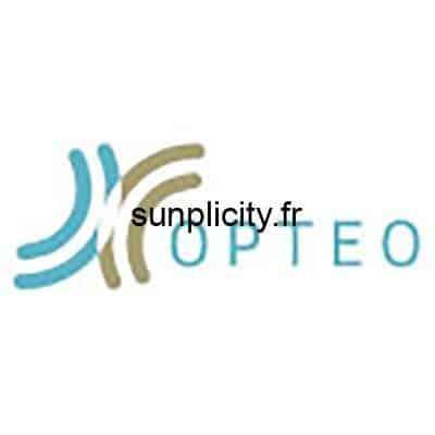 Logo OPTEO