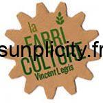 Logo la Fabri Culture